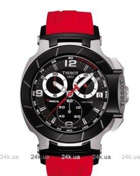 Часы Tissot T048.417.27.057.01