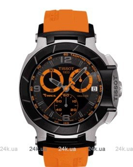 Часы Tissot T048.417.27.057.04