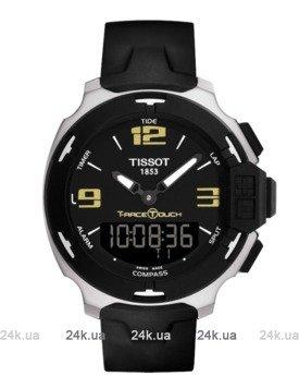 Часы Tissot T081.420.17.057.00