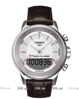 Часы Tissot T083.420.16.011.00