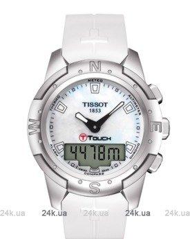 Часы Tissot T047.220.47.111.00