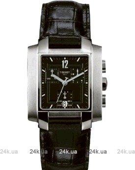 Часы Tissot T60.1.527.52