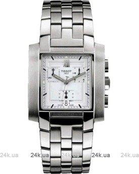 Часы Tissot T60.1.587.33