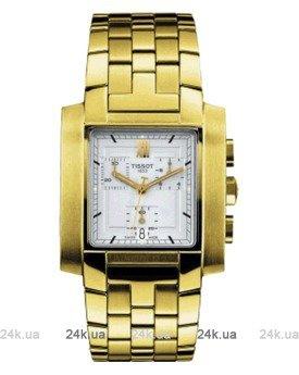 Часы Tissot T60.5.587.33