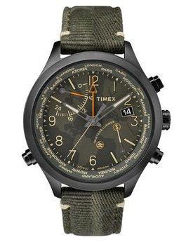 Часы Timex T2r43200