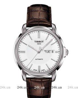 Часы Tissot T065.430.16.031.00