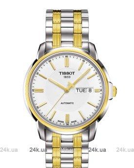 Часы Tissot T065.430.22.031.00