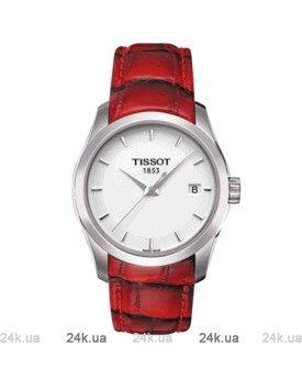 Часы Tissot T035.210.16.011.01