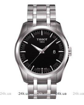 Часы Tissot T035.410.11.051.00