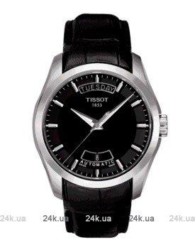 Часы Tissot T035.407.16.051.00