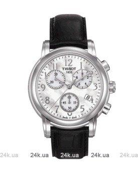 Часы Tissot T050.217.16.112.00