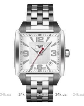 Часы Tissot T005.510.11.277.00