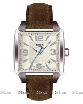 Часы Tissot T005.510.16.267.00