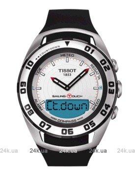 Часы Tissot T056.420.27.031.00