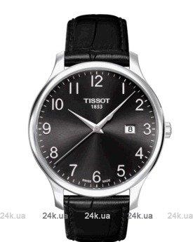 Часы Tissot T063.610.16.052.00
