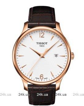Часы Tissot T063.610.36.037.00
