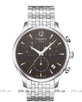 Часы Tissot T063.617.11.067.00