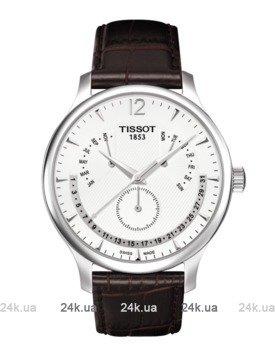 Часы Tissot T063.637.16.037.00