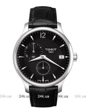 Часы Tissot T063.639.16.057.00