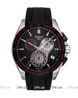 Часы Tissot T024.417.27.051.00