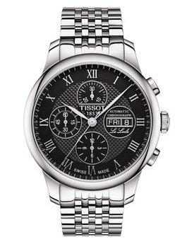 Часы Tissot T006.414.11.053.00
