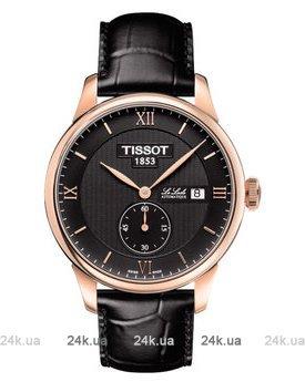 Часы Tissot T006.428.36.058.01