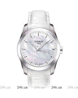 Часы Tissot T035.246.16.111.00