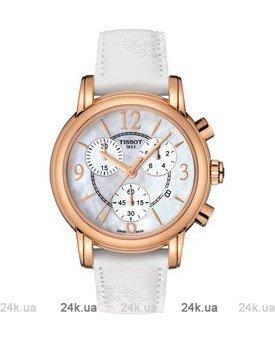 Часы Tissot T050.217.37.117.00