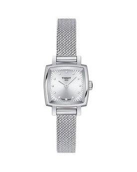 Часы Tissot T058.109.11.036.00