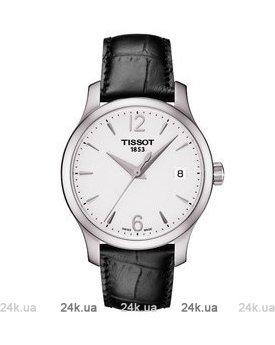 Часы Tissot T063.210.16.037.00