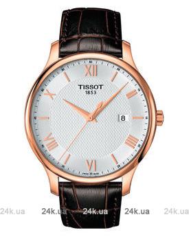 Часы Tissot T063.610.36.038.00