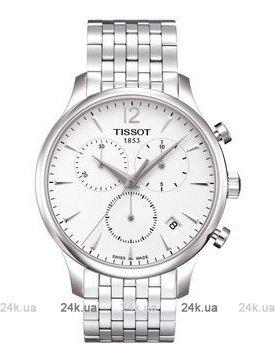 Часы Tissot T063.617.11.037.00