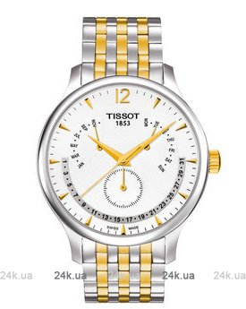Часы Tissot T063.637.22.037.00