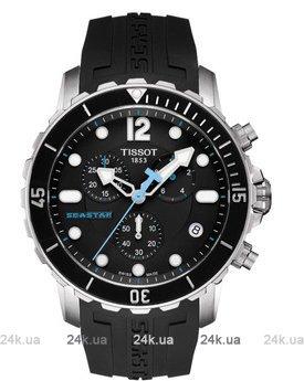 Часы Tissot T066.417.17.057.00