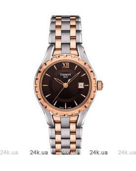 Часы Tissot T072.010.22.298.00
