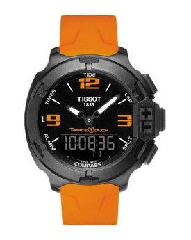 Часы Tissot T081.420.97.057.02