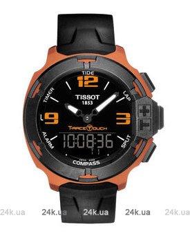 Часы Tissot T081.420.97.057.03