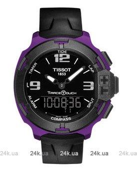 Часы Tissot T081.420.97.057.05