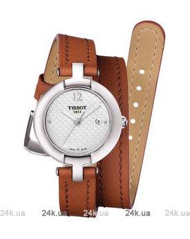 Часы Tissot T084.210.16.017.04