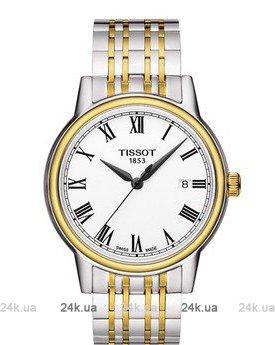 Часы Tissot T085.410.22.013.00