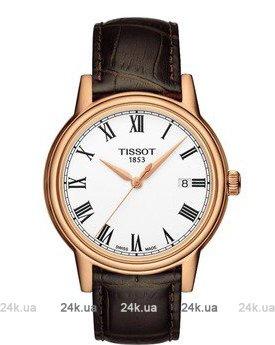 Часы Tissot T085.410.36.013.00