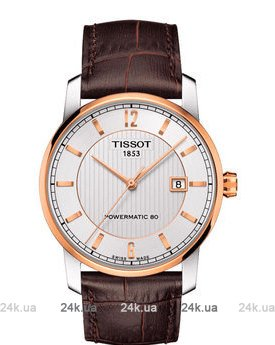 Часы Tissot T087.407.56.037.00