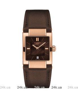 Часы Tissot T090.310.37.381.00