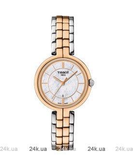 Часы Tissot T094.210.22.111.00