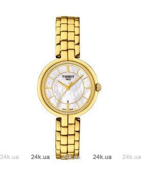 Часы Tissot T094.210.33.111.00