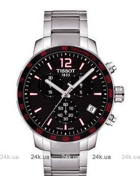 Часы Tissot T095.417.11.057.00