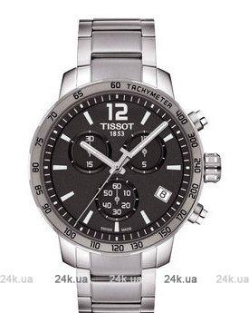 Часы Tissot T095.417.11.067.00