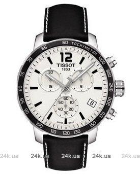 Часы Tissot T095.417.16.037.00