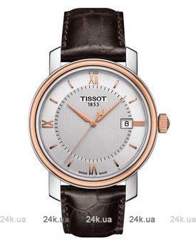 Часы Tissot T097.410.26.038.00