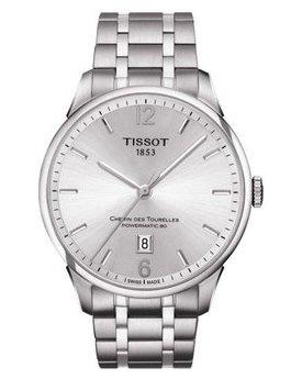 Часы Tissot T099.407.11.037.00